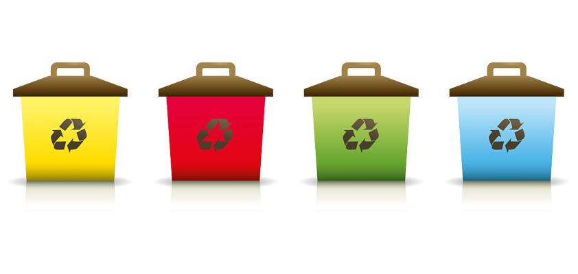 I rifiuti trattati e autorizzati presso l'impianto Echokal S.r.l